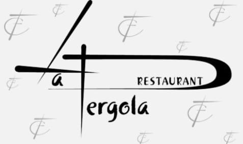 Restaurant : La Pergola   © La Pergola