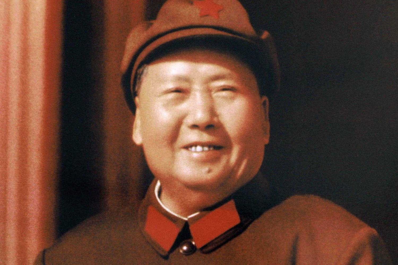Mao Zedong: biographie du fondateur de la République populaire de Chine