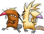 Les castors allumés
