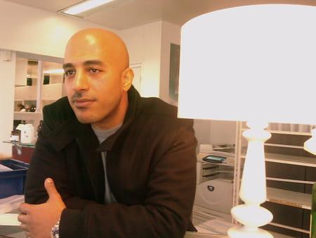 Souhaiel Argoubi