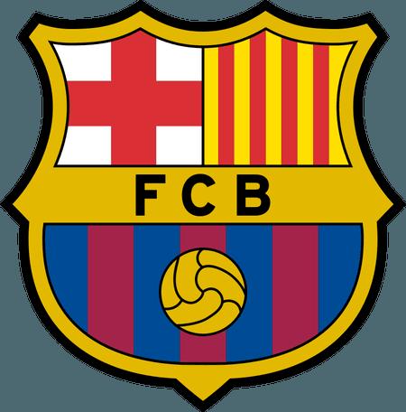 Score Barcelone