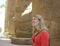 Les derniers trésors de l'Egypte