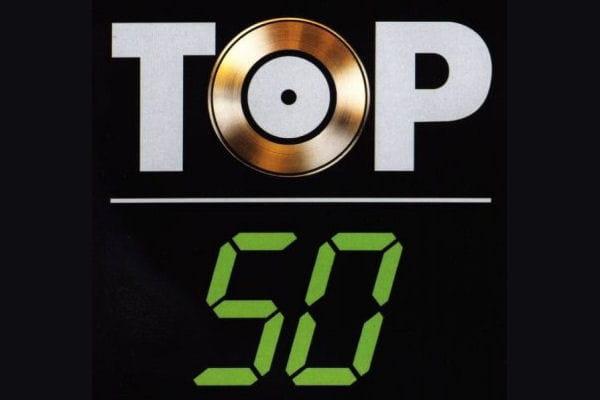 Top 50 :1984-1993