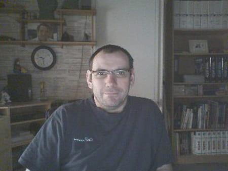 Erick Drujon