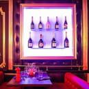 La Chimère Café  - Restaurant Bar à cocktails tapas aix en provence -   © la chimere cafe