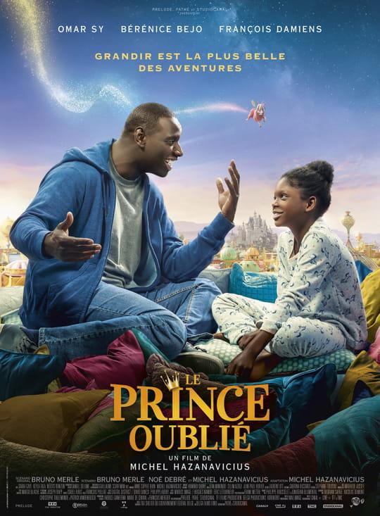 Le Prince Oublié: nouvelle bande-annonce féérique avec Omar Sy