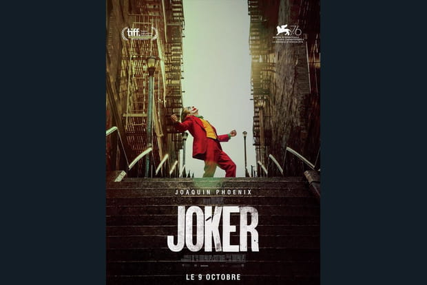 Joker - Photo 1