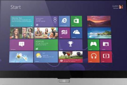 Windows 8: comment ça marche?