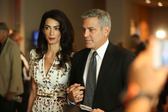 Jumeaux de George Clooney: l'improbable cadeau du mari de Cindy Crawford