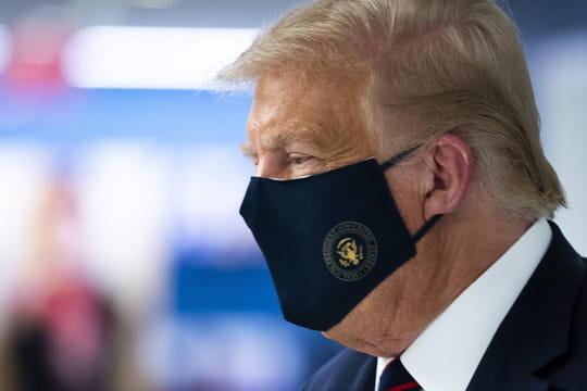 Donald Trumppeut-il être réélu? Ce que prévoient (vraiment) les sondages
