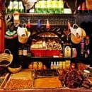 Le Massyl  - restaurant oriental -