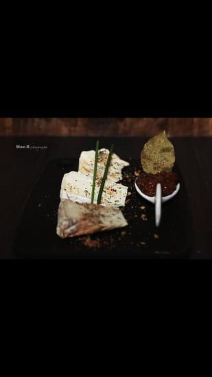 Mamma Corsica  - assiette de fromages Corse -   © mamma corsica