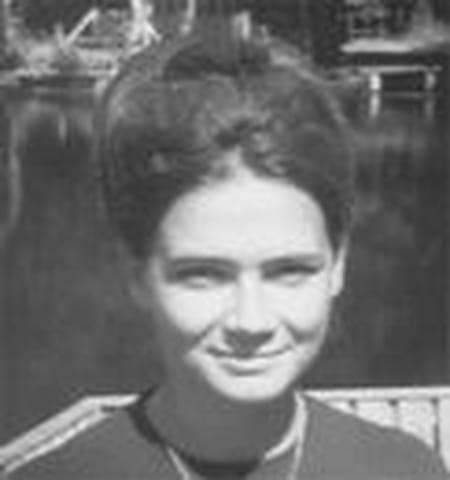 Marie-Claude Godet