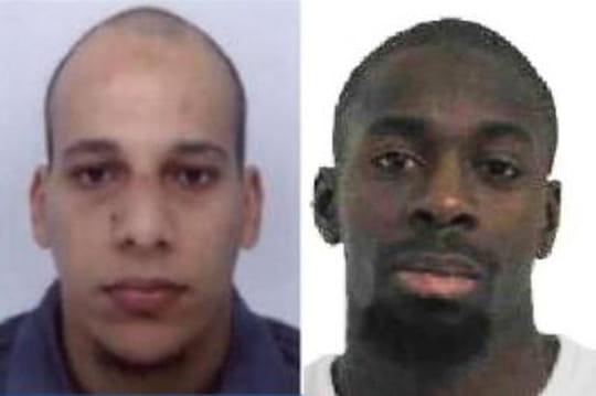 Chérif Kouachi, Amedy Coulibaly: lapiste pédophile