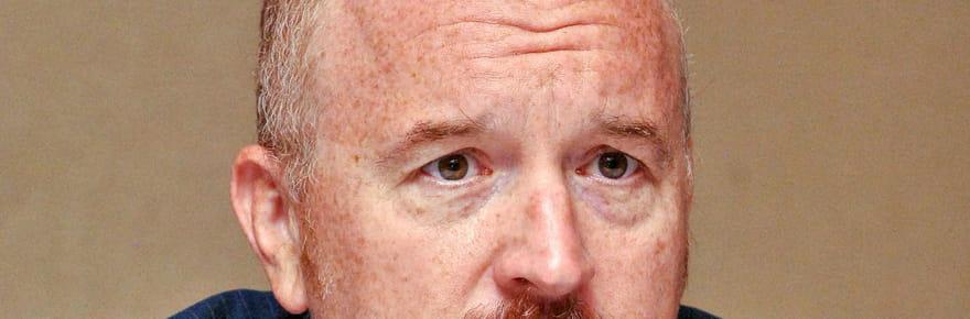 """Louis CK: """"Inconduite sexuelle"""" pour l'acteur, Hollywood lui tourne le dos"""
