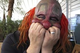 """Slipknot: de quoi est morte la fille du """"clown"""" Shawn Crahan?"""