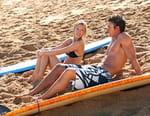 Flirt à Hawaii