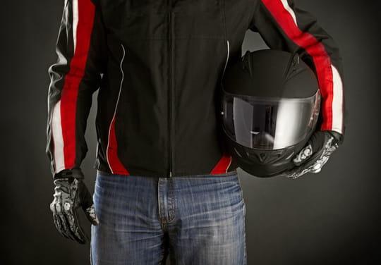 Dorsale moto: qu'est-ce que c'est, comment la choisir?