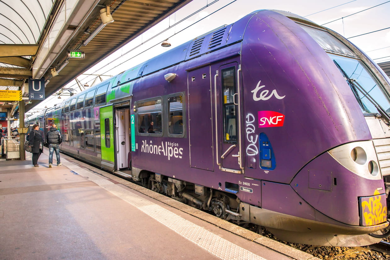 Trafic perturbé vendredi 18 mai — Grèves SNCF