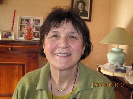 Joëlle Wanda Krawec