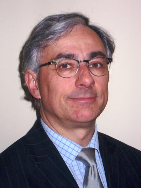 Thierry Virieux