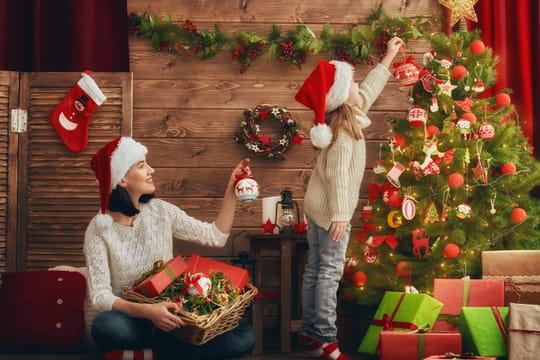 Noël 2021: décoration, sapin, repas, cadeaux... Voici de quoi vous inspirer