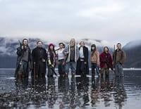 Les Brown : génération Alaska : Retour dans la nature