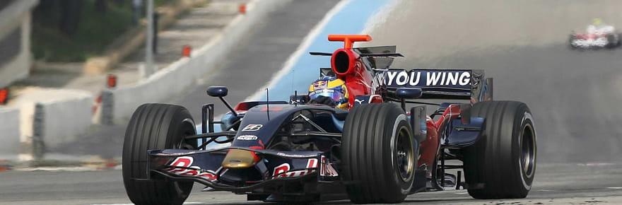 GP de France F1: les billets pour le dimanche en vente! [dates, prix]