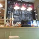 Restaurant : Petit Comitè  - Le petit comité  -