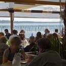Pinasse Café  - LA TERRASSE DU PINASSE CAFE -   © © 2011 Photos Arthur Péquin, tous droits réservés.