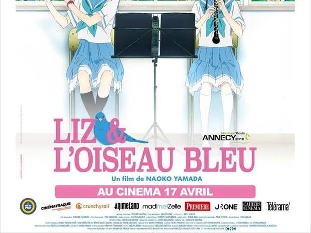 Liz & l'Oiseau bleu