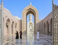 Mystérieuse Arabie : Oman, au pays des contes
