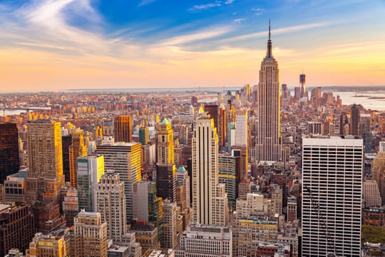 New York City Pass: place aux billets sur mobile