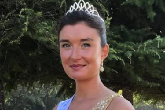 Miss France: qui est la nouvelle Miss Loire-Atlantique?