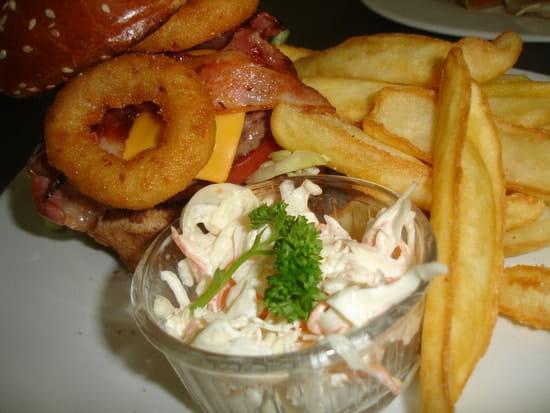 Chibby's Diner Rambuteau  - BURGER MAISON -