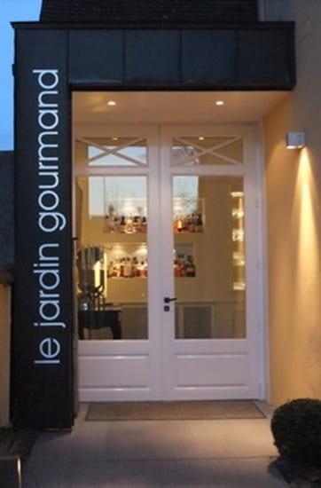 Le Jardin Gourmand  - nouvelle entrée -   © o.blop@free.fr