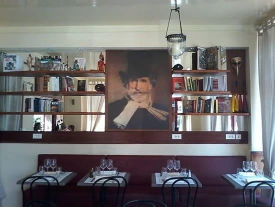 Bellini  - Verdi chez Bellini -