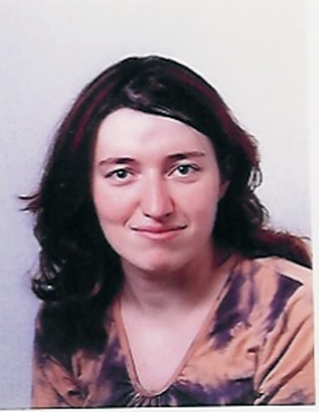 Anne-Marie Peillon