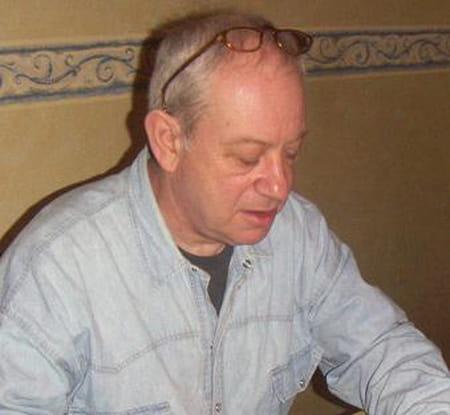 Yves Allain