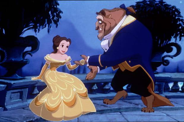 La Belle et la Bête: le destin en main