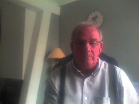 Francis Boulangez