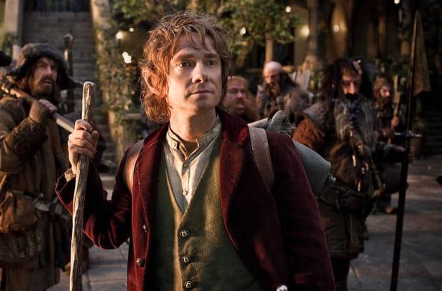 24e : Le Hobbit : Un voyage inattendu