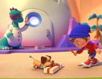 Oui-Oui, enquêtes au Pays des jouets : L'affaire des sauts de Vroum