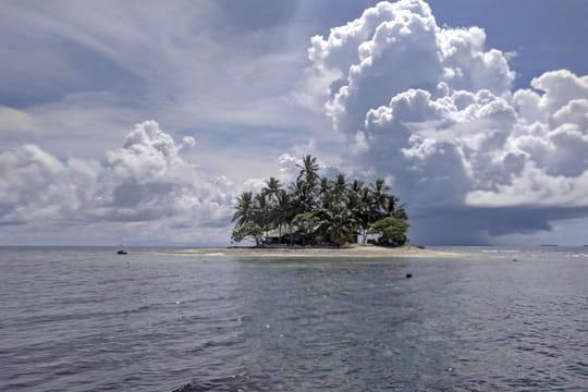 Avion dans le Pacifique: les circonstances de l'atterrissage raté [VIDEO]