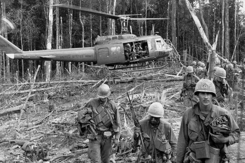 Guerre du Vietnam: dates, résumé, rôle des USA, nombre de morts