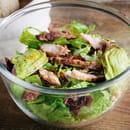 Harper's Paris  - Ceasar Salade  -   © Harper's Paris