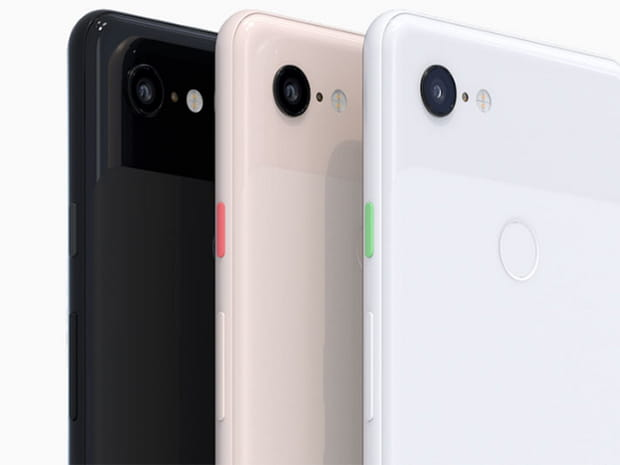 Google Pixel 3:un tueur d'iPhone... Vraiment?