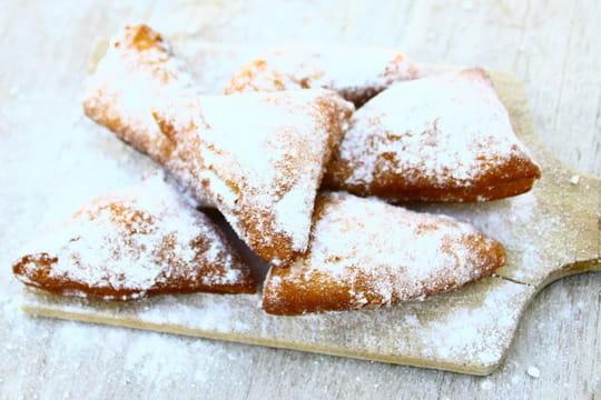 Mardi gras 2020: recettes de beignets de carnaval selon les régions