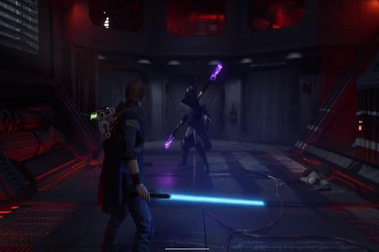 Star Wars Jedi Fallen Order: les configurations sur PC corrigées