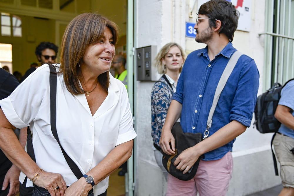 Élections municipales : Michèle Rubirola fait basculer Marseille à gauche